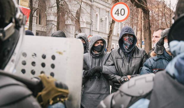Сторонники Навального вновь собираются нанесанкционированный митинг