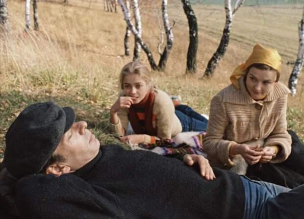 9 интересных фактов о фильме «Москва слезам не верит» Москва слезам не верит, актеры, дом кино, интересно, кино, факты, фильм