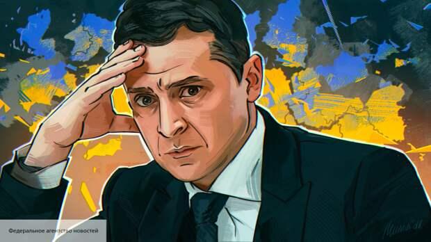 У Зеленского есть два пути, как не допустить распада Украины из-за коронавируса