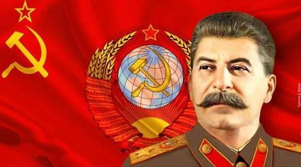 Сталин нарушил  устои социализма, превратив СССР в восточную империю