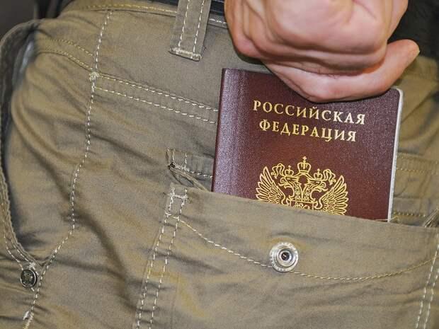 Для севастопольцев продлили действие просроченных паспортов