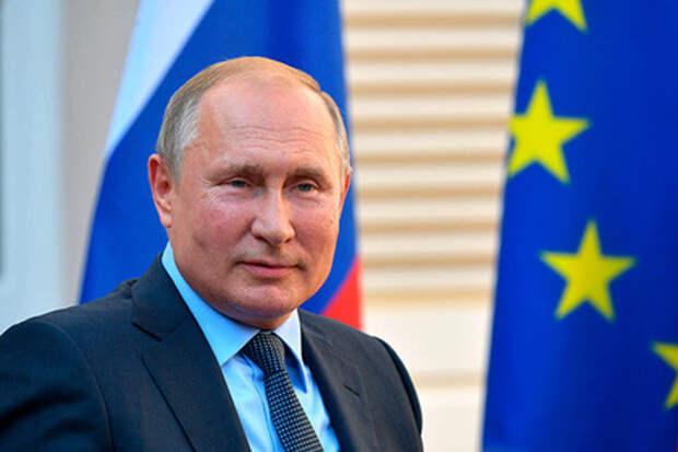 Трамп или Путин: немцы рассказали, кому доверяют больше