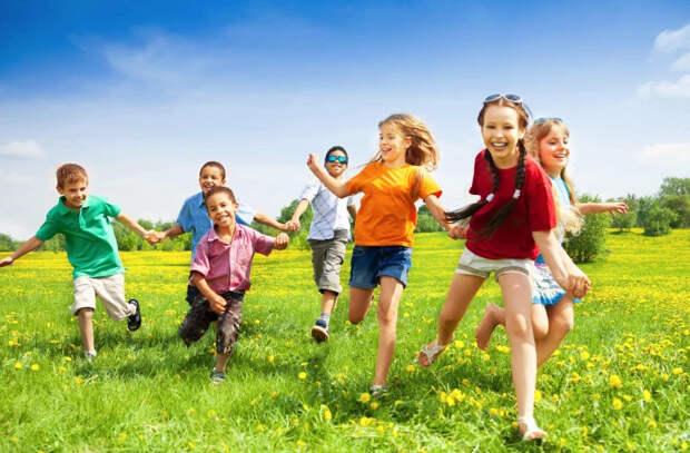 Смогут ли дети отдохнуть в лагерях этим летом