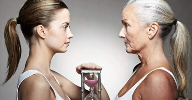 Старуха в 50: причины, по которым наши женщины выглядят старше своихлет