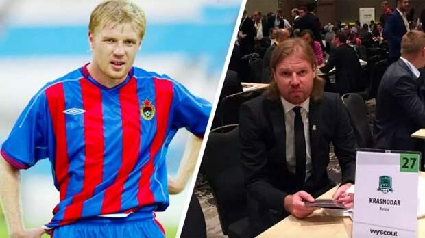 Первые трансферы ЦСКА при Гинере: где эти игроки сейчас и как они изменились