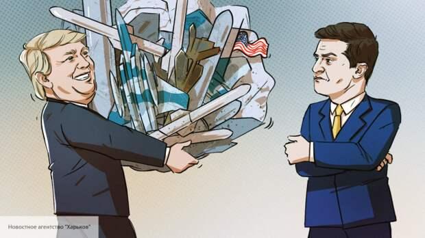 США подчинили себе Украину: Рабинович резко высказался о влиянии Запада на страну