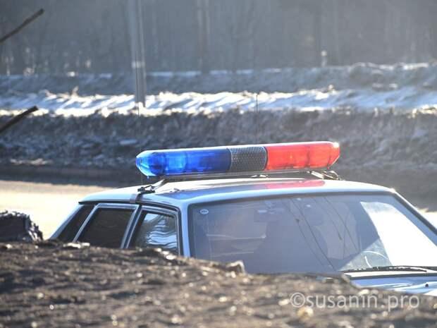 За январь 2021 года в Удмуртии произошло 133 ДТП с пострадавшими