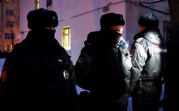 СК возбудил уголовное дело о вовлечении несовершеннолетних в протесты