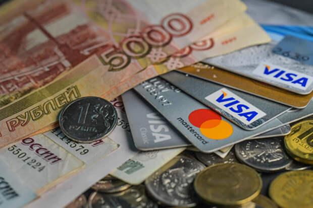 Число банкротств среди россиян выросло почти в два раза
