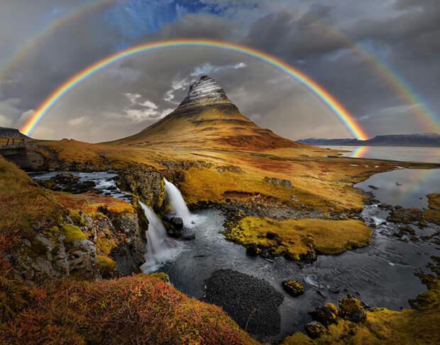 37 причин побывать в Исландии