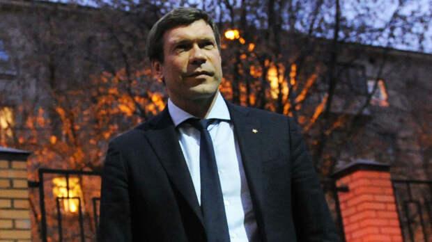 Царёв назвал условие вхождения Донбасса в состав России