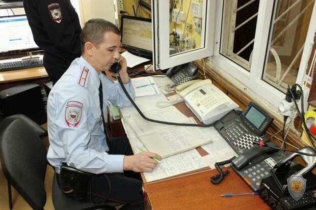 В Москве умерла избитая сыном женщина