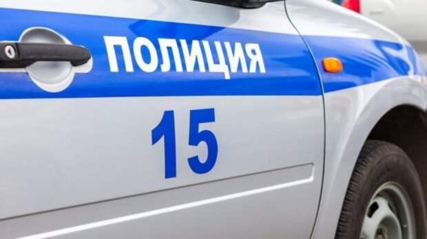 Неизвестный ограбил банк в Петербурге