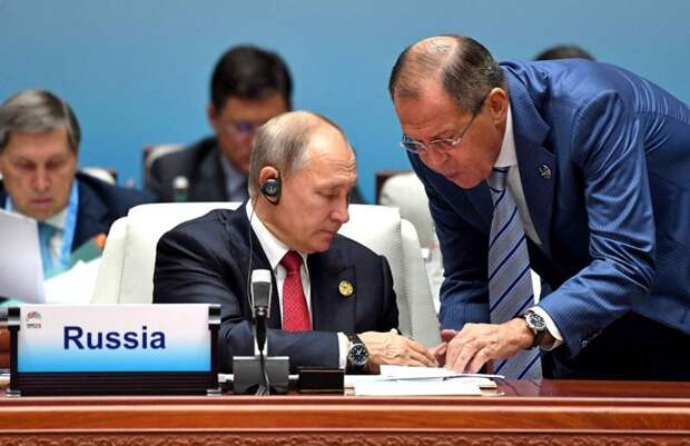Почему в «черном списке» России не оказалось поляков, прибалтов и британцев