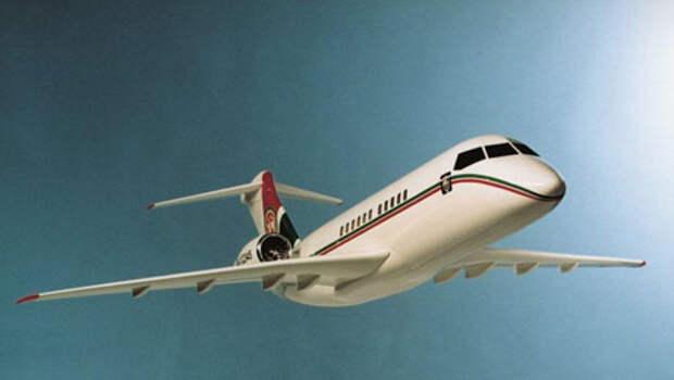 На средства республики разработан региональный Ту-324, предназначенный для замены сразу двух самолетов — Ту-134 и Як-40