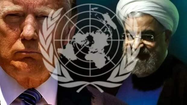 Теперь слово за Ираном?