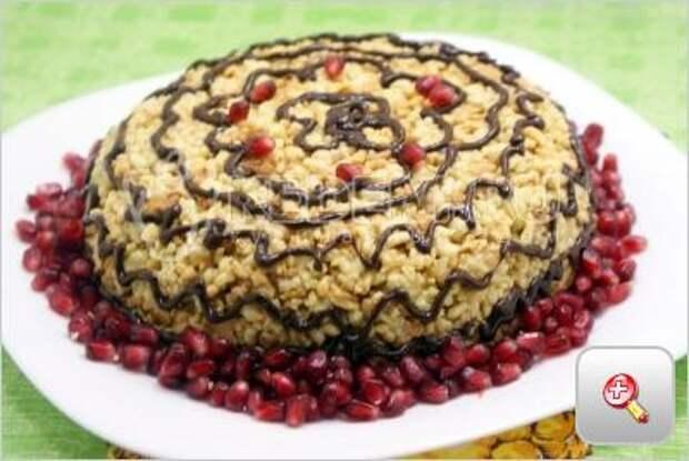 Торт «Муравейник». Пошаговый кулинарный рецепт с фото приготовление торта муравейника.