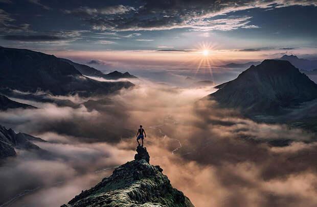 Путешествие в Исландию - 37 фотографий природы-63