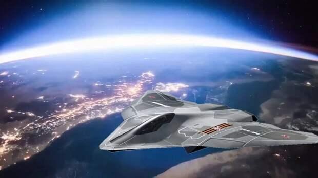 Ему под силу и Арктика и космос: каким станет российский МиГ-41
