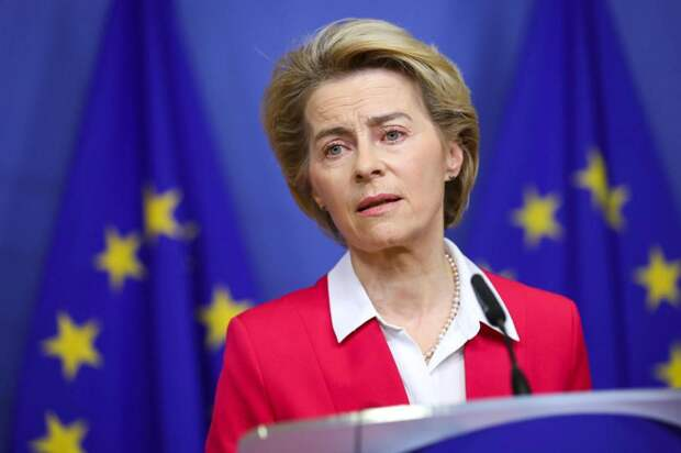 Европа потеряет на газовых ценах 30 млрд долларов и будет просить снижения