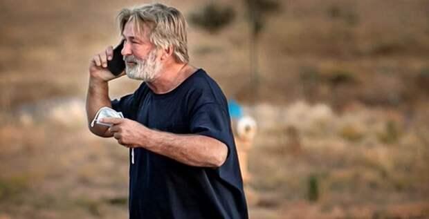 Роковая ошибка привела к трагедии: Алек Болдуин случайно застрелил оператора на съемках фильма