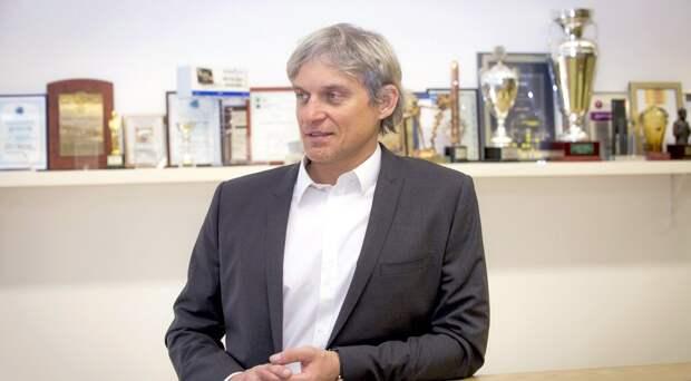В коттедже бизнесмена Тинькова побывал «домушник»