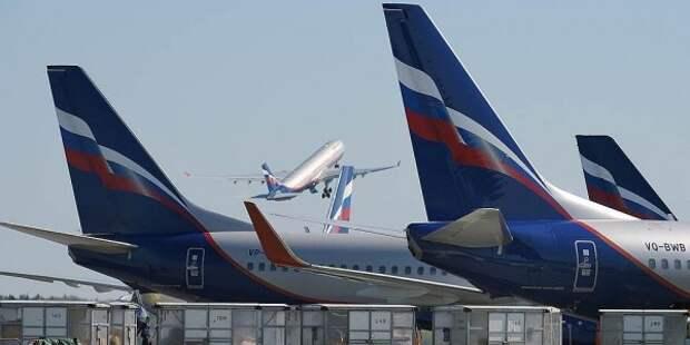 Власти РФ ужесточат правила закупок иностранных самолетов и судов