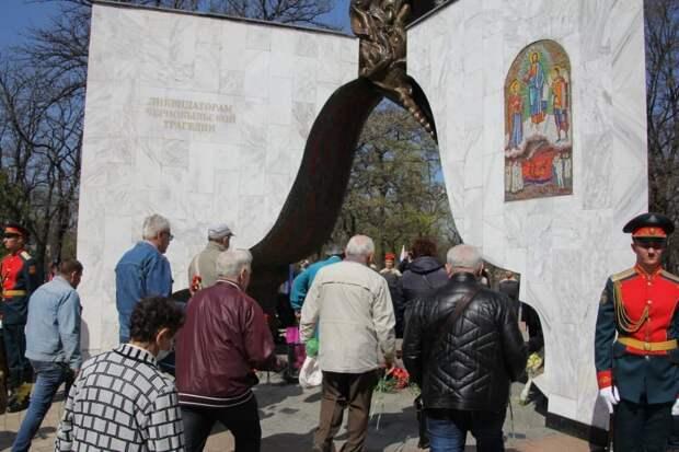 В Донецке предупредили об угрозе аварий на АЭС «оставшейся части Украины»