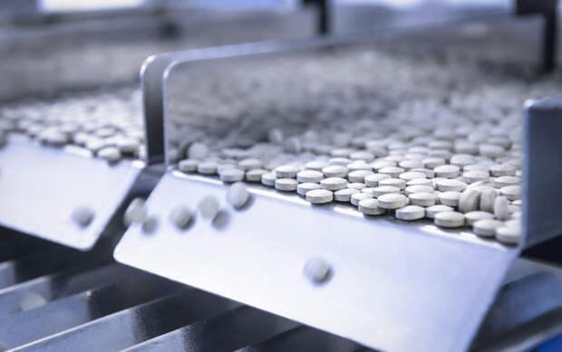 Золотая пандемия: прибыль ста крупнейших фармдистрибьюторов выросла в 2020 году практически вдвое