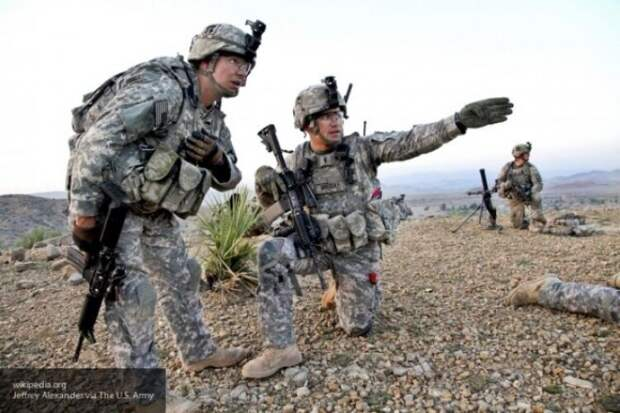 Британцы предсказали «закат США» после пропаганды ЛГБТ в рекламе американской армии