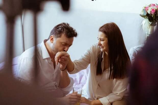 В Москве начались съемки нового сезона сериала «Паромщица» с Глафирой Тархановой
