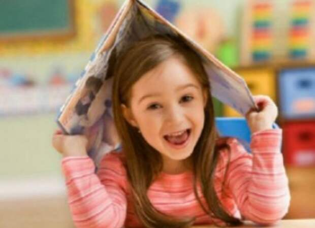 ТЕСТ — насколько вы умнее 6-ти летнего ребенка!