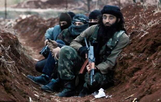 Сирийские наемники рассказали о планах Азербайджана в Нагорном Карабахе