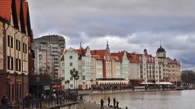 Благодаря льготам новые променады у моря отстроят по всей Калининградской области