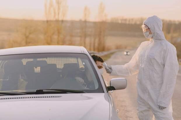 Развожаев рассказал об очередном случае коронавируса в Севастополе