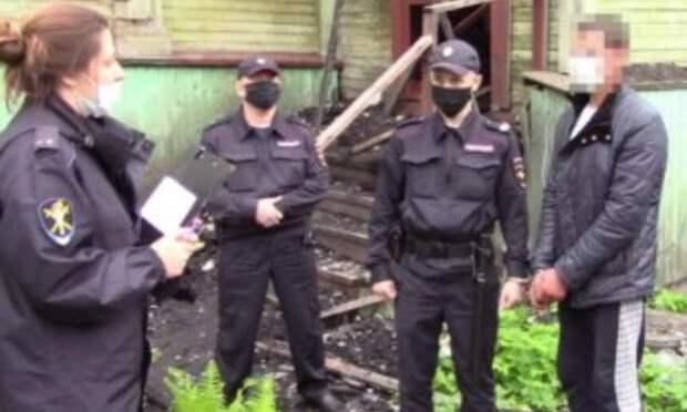 В Архангельске будут судить поджигателей многоквартирных домов в переулке Водников