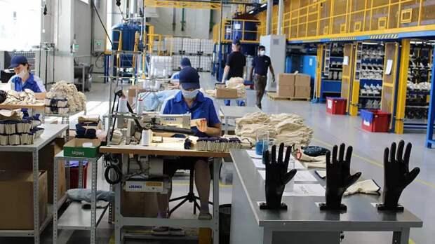 Под Тулой открыт завод мирового лидера по производству средств защиты для рабочих