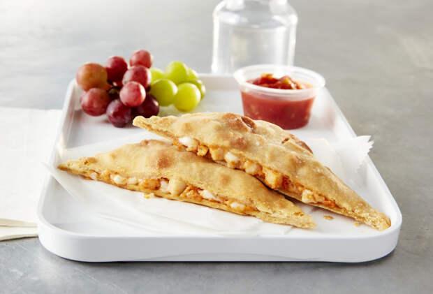 Лучшая сырная закуска. \ Фото: schwansfoodservice.com.