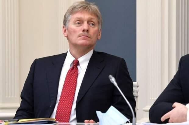 Песков рассказал о важности встречи Путина и Байдена