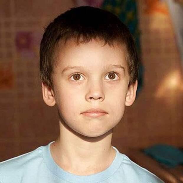 Миша Орлов, 6 лет, редкое генетическое заболевание – криопирин-ассоциированный периодический синдром, спасет лекарство, 683623₽