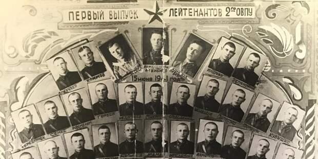 Самый крупный в Европе военный архив находится в Войковском