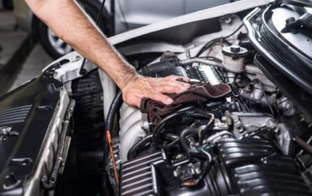 Эксперты назвали пять причин ранней «смерти» двигателя автомобиля
