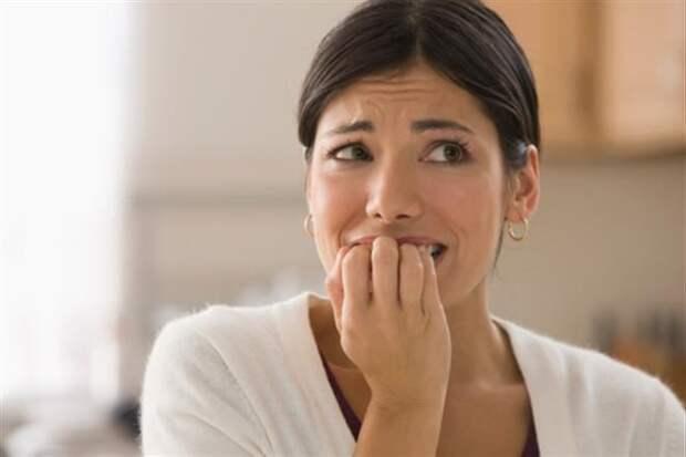 7 привычек женщины, которая выглядит неухоженной