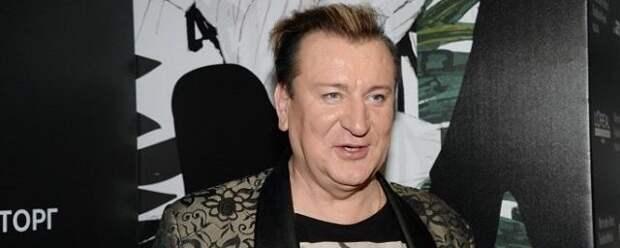 Пенкин прокомментировал слухи о романе с солистками «Миража»