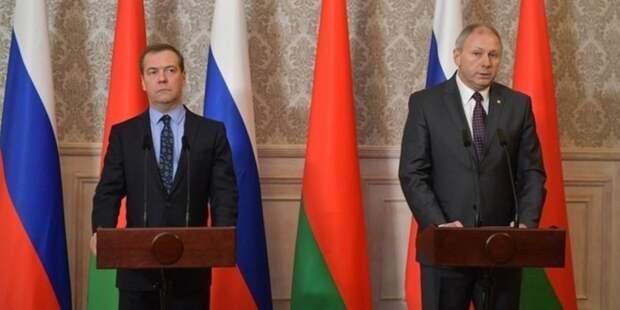 «Дорожные карты» по интеграции РФ и Белоруссии будут готовы к 1 декабря?