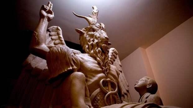 Юрий Селиванов: Сатанинское «правосудие» Запада