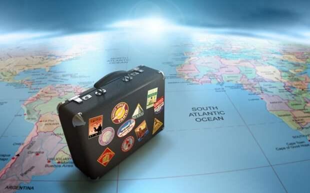 Перед поездками в дальние страны не нужно забывать о вакцинах путешественников/Fotobank