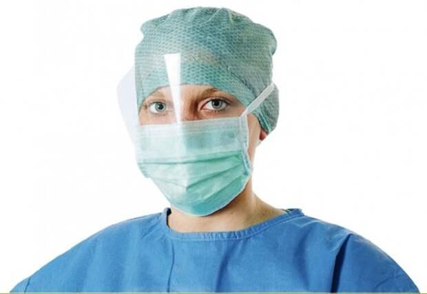 Где выгоднее закупать медицинские маски оптом для больниц?