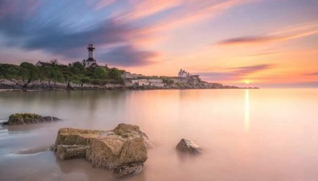 Величественная и прекрасная Британия: потрясающие пейзажи туманного Альбиона