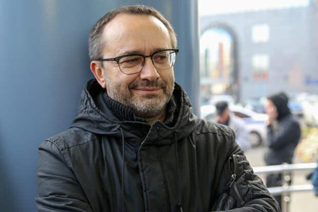 Назван спонсор лечения Звягинцева от COVID-19 в Германии